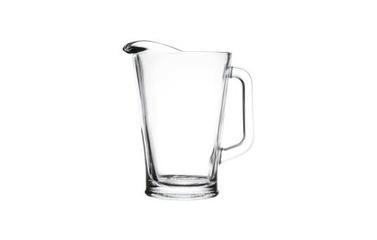 Pitcher- Glass