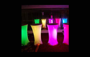 Cocktail Table  Light-up