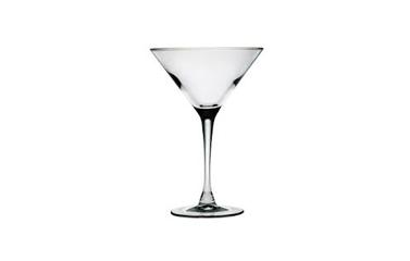 Barware-Martini Glass