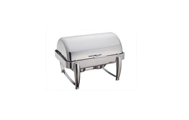 ROLL TOP CHAFFING PAN
