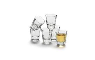 Barware- Shot Glasses
