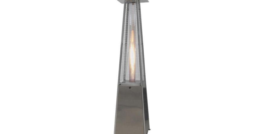 Premium Glass Tube Patio Heater